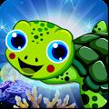 Game Fish Joy Mania - Ocean Crush APK for Kindle