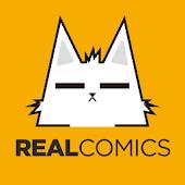 Download Full 레알코믹스 - 웹툰,만화,소설을 한방에 1.0.8 APK