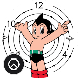 Astro Boy_Analog! for PC-Windows 7,8,10 and Mac