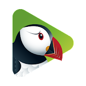 Puffin TV - Fast Web Browser icon