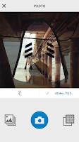 Screenshot of #miZXFLUX