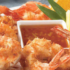 Copycat Outback Steakhouse Coconut Shrimp
