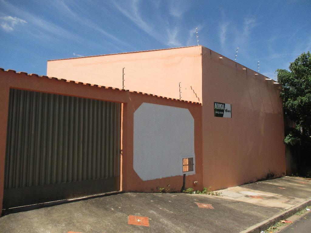 Salão comercial para locação, Vila Industrial, Piracicaba - SL0012.
