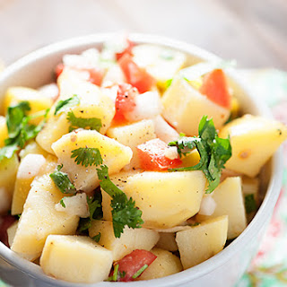 Mexican Potato Salad Cilantro Recipes