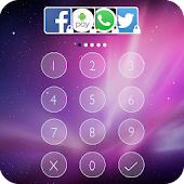 Aurora AppLock - Privacy Guard APK for Bluestacks