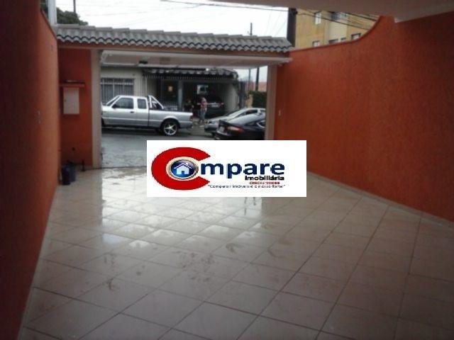 Casa 3 Dorm, Jardim Bom Clima, Guarulhos (SO1377) - Foto 11