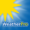 Google App-Deal: WeatherPro für 10 Cent