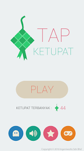Tap Ketupat - screenshot