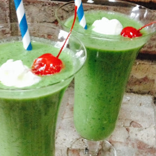 Kale Me Maybe Smoothie