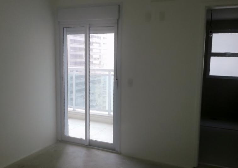 Apto 4 Dorm, Brooklin, São Paulo (AP14387)