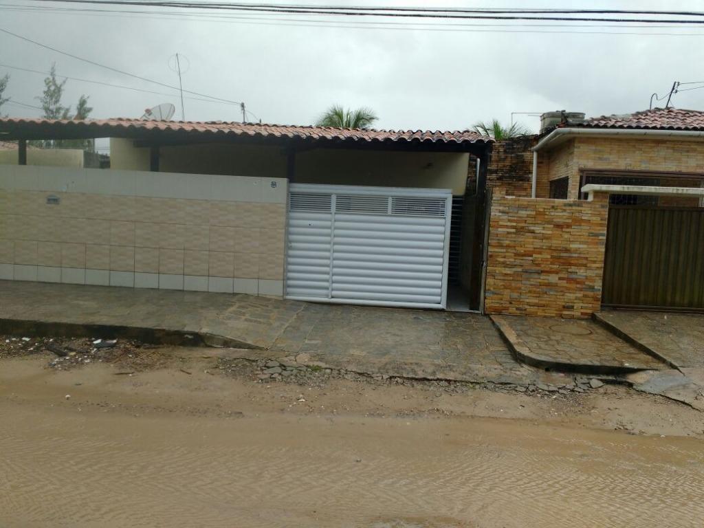 Casa residencial à venda, Valentina de Figueiredo, João Pessoa.