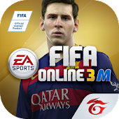 Download Full FIFA Online 3 M by EA SPORTS™ apollo.1775 APK