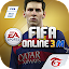 FIFA Online 3 M by EA SPORTS™ APK for Blackberry