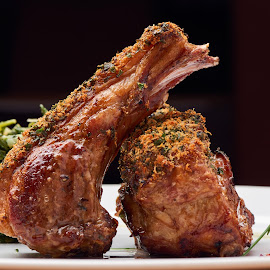 Lamb by Ivan Ivanisevic - Food & Drink Plated Food ( virtualtourhr, ivanisevicivan, foodphoto )