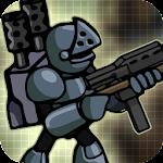 Peacekeeper - Defense Update Icon