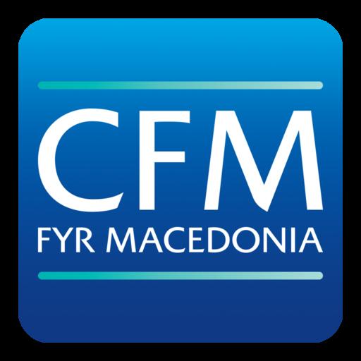 Android aplikacija UEFA CFM Macedonian Edition na Android Srbija