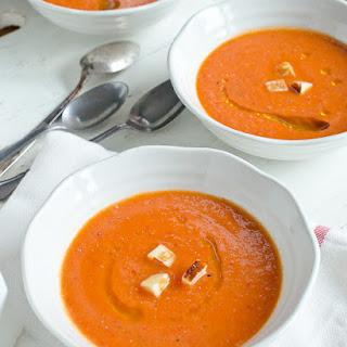 Gluten Free Gazpacho Recipes