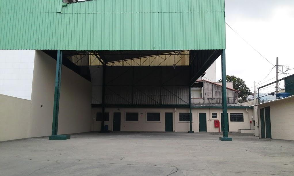 Barracão para Locação - Vila Formosa