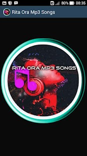 Rita Ora Mp3 Songs APK for Bluestacks