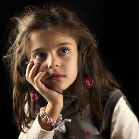Marina by Χρήστος Λαμπριανίδης - Babies & Children Child Portraits (  )