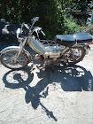 продам мотоцикл в ПМР Aprilia MX 50
