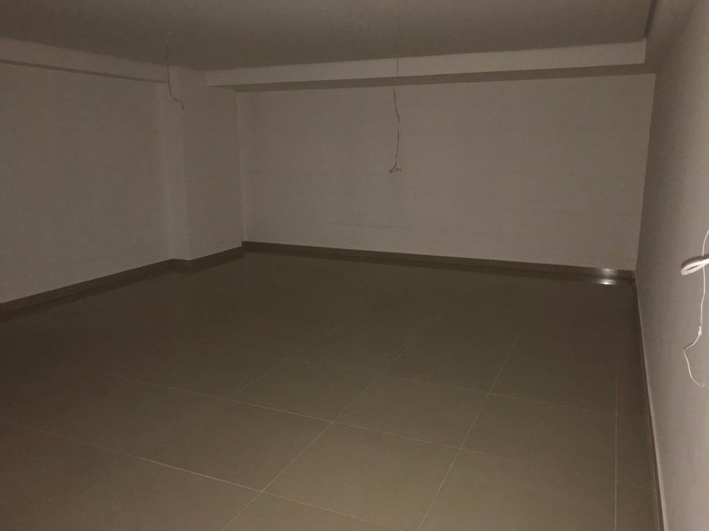 Sala comercial para locação, Altiplano, João Pessoa.