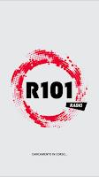 Screenshot of R101