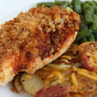 Devilled Chicken Sauce Recipes