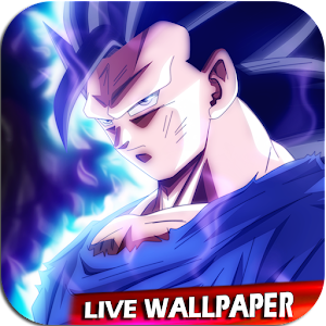 Fanart DBS and Dragon Z Live Wallpaper For PC
