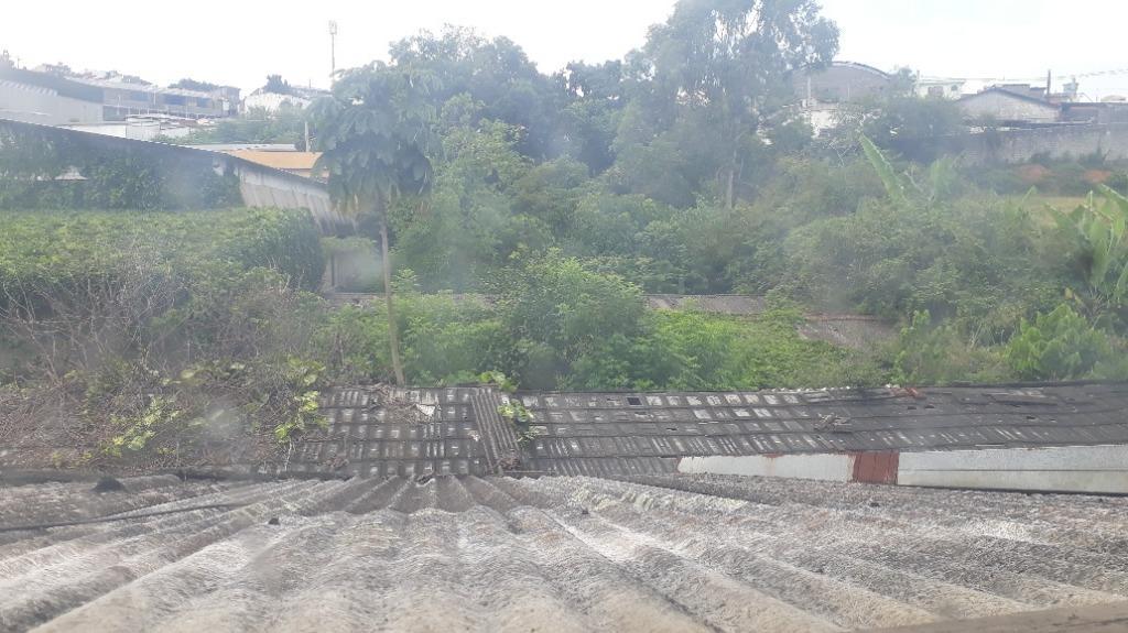 Terreno à Venda - Jardim Califórnia