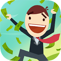 Tap Tycoon For PC (Windows And Mac)