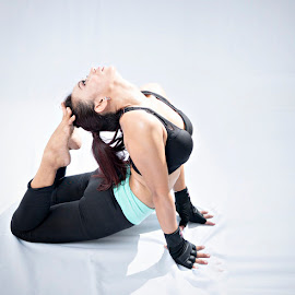 by Jen Ignacio - Sports & Fitness Other Sports
