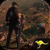 Desert Sniper Invisible Killer APK for Bluestacks