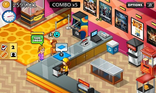 Restaurant Tycoon - screenshot