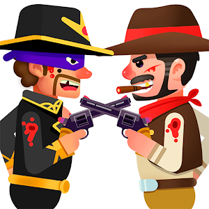 Gun Duel Master For PC