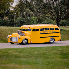 by Misty Webb - Transportation Automobiles