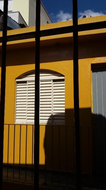 Sobrado à Venda - Jardim Santa Terezinha (Zona Leste)
