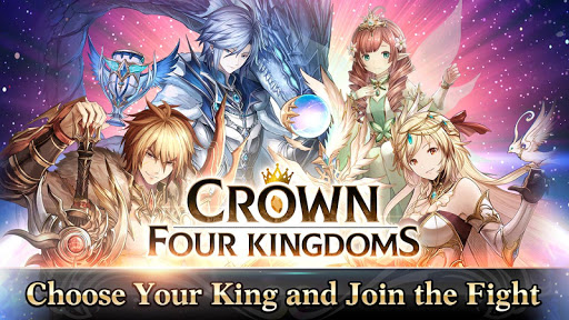 Crown Four Kingdoms For PC