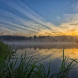Voschodjschee by Tarasij Zirob - Landscapes Sunsets & Sunrises ( zirob, korosten )