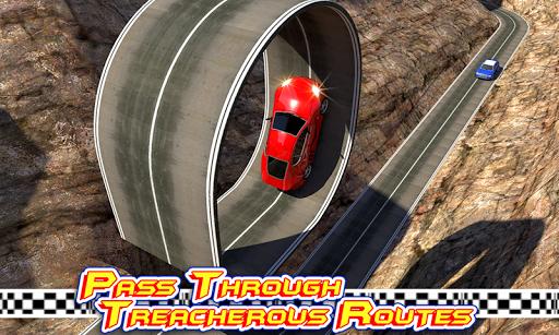 City Car Stunts 3D screenshot 2