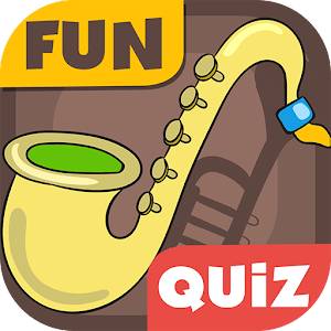 Music Instruments Fun Quiz