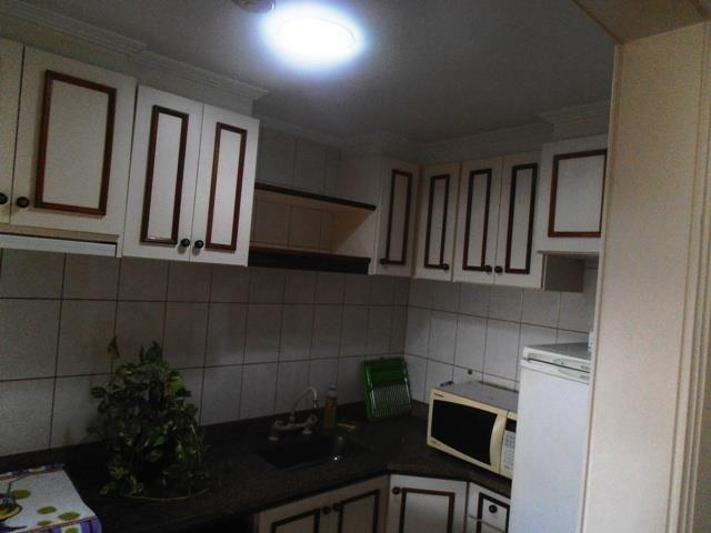 Flat 2 Dorm, Gonzaga, Santos (FL0023) - Foto 3
