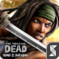 Walking Dead: Road to Survival For PC (Windows And Mac)