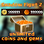 Gems for Shadow Fight 2 - prank