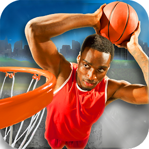 Basketball Super Stars 2k17: Slam Dunk Manager Pro Online PC (Windows / MAC)