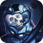 Galaxy Clicker Icon