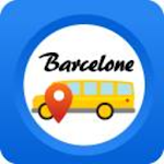 Barcelona Transport Guide APK Image