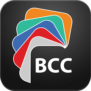 BCC (Business Card Creator)