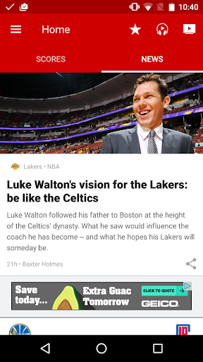 ESPN For PC