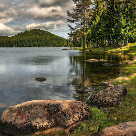 by Тихомир Димитров - Landscapes Travel